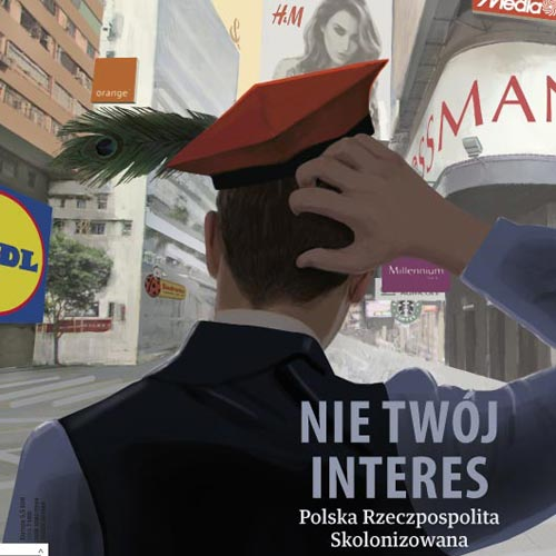 Notatki2 - Magazine cover