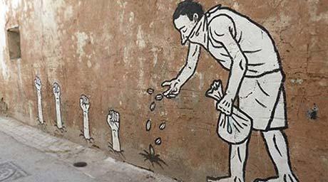 Czyste ręce, brudne paznokcie