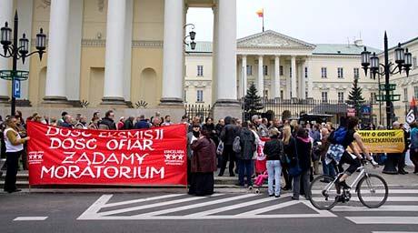 O prawa człowieka dla lokatorów
