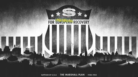Plan Marshalla dla Ukrainy?
