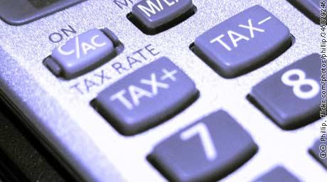 Wysokie podatki nie spowalniają wzrostu