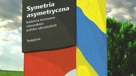 Symetria asymetryczna,