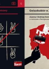 """Krótki kurs nowomowy + Gwiazdozbiór w""""Solidarności"""""""