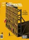 Nowy Obywatel 13(64) lato 2014 - okładka