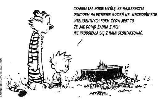 Calvin iHobbes