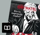 Nowy Obywatel 21(72) Jesień 2016 - zajawka