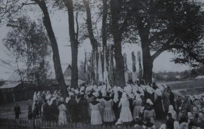 świętowanie rocznicy w1939
