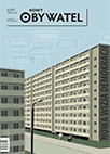 Nowy Obywatel, Jesień 2012 - okładka