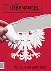 """""""Nowy Obywatel"""" 8(59) / Wiosna 2013"""