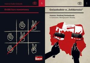 """Krótki kurs nowomowy + Gwiazdozbiór w """"Solidarności"""""""