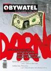 Magazyn Obywatel nr 5(25)/2005 – okładka