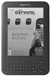 """""""Nowy Obywatel"""" 19(70) / Wiosna 2016 naczytniki ebooków"""