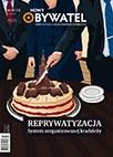 """""""Nowy Obywatel"""" 22(73) / Zima 2016"""