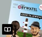 Nowy Obywatel 24(75) Lato 2017 - zajawka