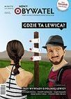 Nowy Obywatel 24(75) Lato 2017 - okładka