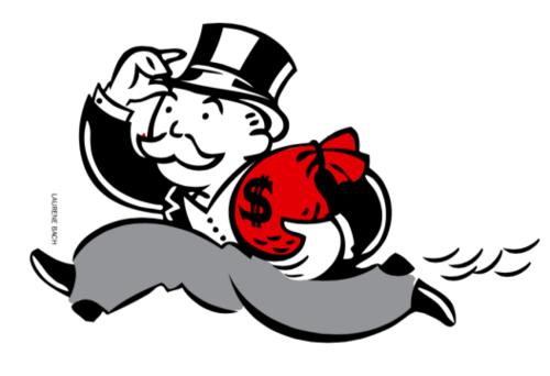 monopoly-capitalist